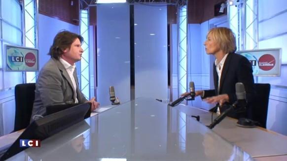 """Marielle de Sarnez : """"En 2017, j'ai envie de voter pour Alain Juppé"""""""