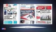 Séisme en Italie, burkini, chômage... la revue de presse du 25 août 2016