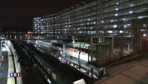 SNCF : reprise du trafic en Languedoc-Roussillon après les intempéries