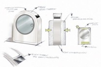 Projet e-wash design Lab