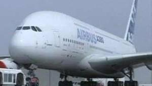 A380 francfort