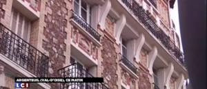 Argenteuil : deux hommes tués, dont l'un décapité