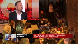 Attentats à Paris : des perquisitions en cours en Belgique, ce que l'on sait