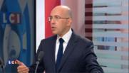 Eric Ciotti : ce débat démontre « la maturité » de l'UMP