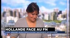 """Hollande: """"Le mec pense qu'on a élu un magicien"""", selon Caroline de Haas"""