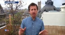 LCI - Seen on TV : La Nouvelle Star de la peinture sur corps !