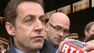 Sarkozy Pau