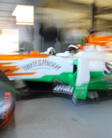 F1 Tests Jerez 2012 J2