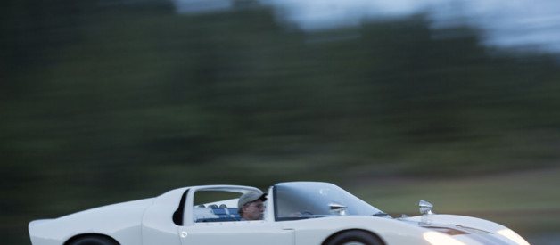 Ford GT40 Roadster Prototype 1965 : 5,2 millions d'euros (RM Auctions)