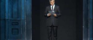 Avant le défilé Dior, le PDG dénonce les propos de Galliano