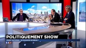 """Crise au FN, Julien Dray : """"Une mauvaise nouvelle pour Sarkozy"""""""