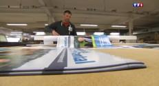 Départementales : tracts et affiches, les imprimeries tournent à plein régime