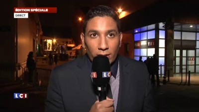 """Hassen Hammou : """"Je n'ai pas été candidat PRG"""""""