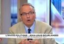 """Jean-Louis Bourlanges : """"La France a perdu tout crédit en Europe"""""""