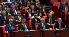 La Turquie prête à intervenir militairement face à l'Etat islamique