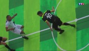 """La """"Verticale du foot"""", quand le foot tutoie la poésie"""