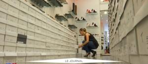 Soldes d'été : 63% des commerçants parisiens insatisfaits des recettes