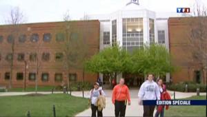 Tuerie de Newtown : quelle sécurité pour les écoles américaines ?