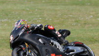 Aprilia s'associe avec Gresini Racing et sera de retour en MotoGP en 2015.