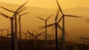 éolienne vent énergie électricité