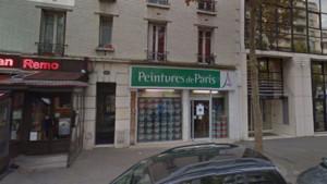 L'immeuble du 65 route de la reine à Boulogne-Billancourt où l'adolescent était séquestré