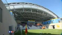 Parmi les concurrents pour organiser le Mondial 2022 de football, il y a le Qatar.