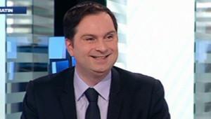Pierre-Henry Brandet, porte-parole du ministère de l'Intérieur sur LCI le 4 mars 2013.