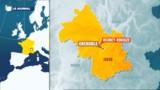 INFO LCI : un camion rempli d'explosifs volé en Isère