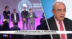 """Déchéance de nationalité : """"On a l'impression que Macron veut se faire virer"""""""