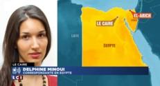 L'Etat islamique revendique une série d'attentats en Egypte