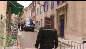 Le 13 heures du 21 février 2015 : Var : le meurtrier des deux gendarmes condamné à perpétuité - 496.811