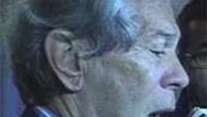 Maître Lesourd, avocat au barreau de Paris