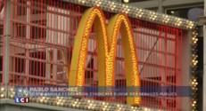 McDonald's accusé d'évasion fiscale par des syndicats et une ONG