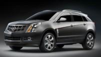 Photo 5 : Cadillac SRX 2009 : résolument Provoq