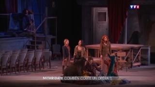 Pourquoi une place d'opéra coûte si cher ?