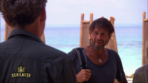 Thierry revient dans l&#039;aventure