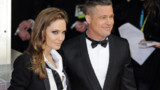 Mariage d'Angelina Jolie et Brad Pitt : les premières photos de la mariée