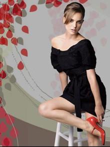 Natalie Portman collection chaussures Te Casan