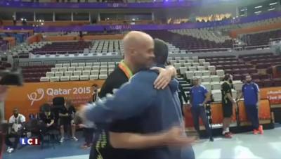 """France-Espagne, demi-finale de Handball : """"C'est un gros morceau qui nous attend"""" (Omeyer)"""