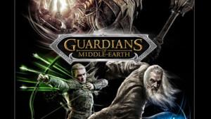 Gardiens de la Terre du Milieu. Un jeu développé par Monolith Productions et Warner Bros. Interactive Entertainment.