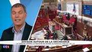"""Gauche et droite divisés : la déchéance de la nationalité, """"un chemin de croix"""""""