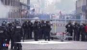 Loi Travail : un étudiant perd un œil à Rennes, la police des polices saisie