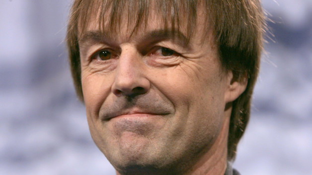 Nicolas Hulot