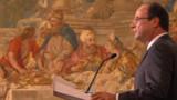 Hollande : pas de droit de vote des étrangers sans majorité des 3/5