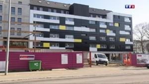 La ville de Rennes s'impose en modèle pour les logements sociaux