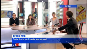 Le Buzz (1/2) - Rétro 2010