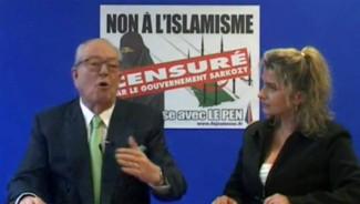 le-pen-fn-affiche-islam-censuré