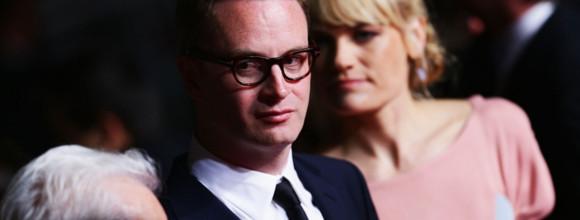 Nicolas Winding Refn et sa femme Liv Cortixen