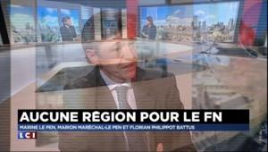 Régionales : l'heure du tripartisme a-t-elle sonné en France ?