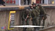 Rio : sécurité renforcée avant les JO, 85.000 policiers mobilisés